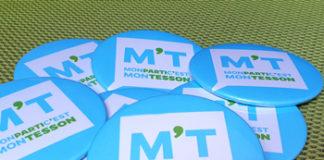 Badge élections