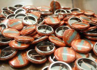 Badges groupe de musique pin's personnalisés