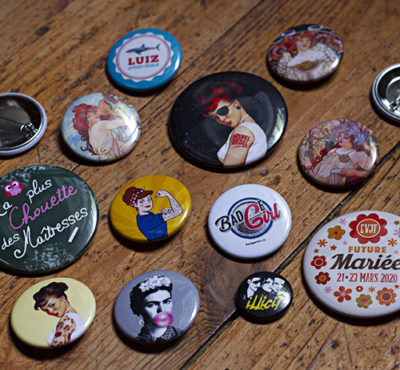 Images pour badges