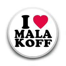 Badge I love