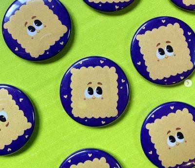 Création badges Leaax